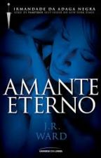 Amante Eterno by AmandaLeticia0