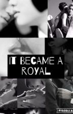 It became a royal by kaisoo__bxb