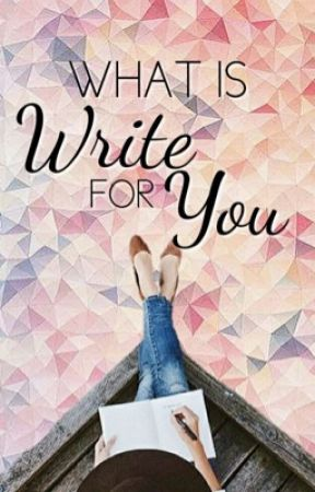 What is WriteForYou? by writeforyou-