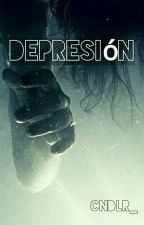 Depresión by cndlr_