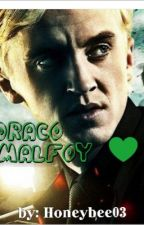 Draco Malfoy in Love (Draco Malfoy FF <3) by mrs_fakesmile