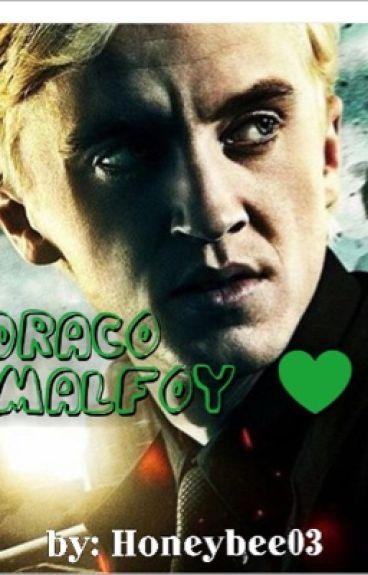 Draco Malfoy in Love (Draco Malfoy FF <3)