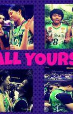 All Yours (Isang Tanong Isang Sagot Book 2) by KaRaFinity38