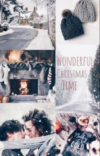 Wonderful Christmas Time | larry by secretlads