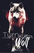 Turn of the Wolf by ally_berg