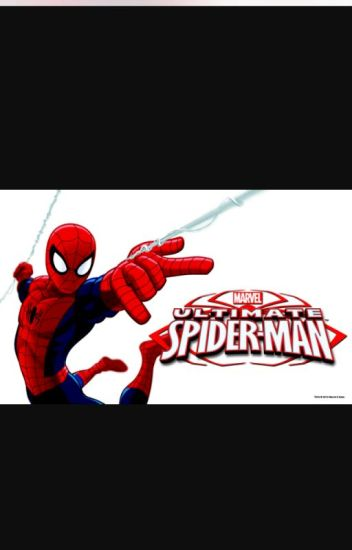 Spider-Man Avengers Crossover - 8Wrangler15 - Wattpad