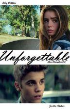 Unforgettable by MrsRonaldo00