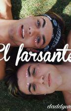 El farsante |Grayson Dolan| by daddywilkxx