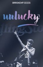 unlucky ➳ idr by limjtless