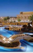 SummerTown Resort (boyxboy) *Short Story* *Completed* by ChocolateThunderXO