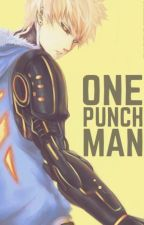 One Punch Love~ Genos Fanfiction - One Punch Man by RockyKnight