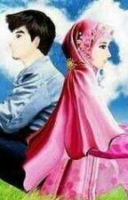 Kisah Cinta Santri by AkhyuniZaki