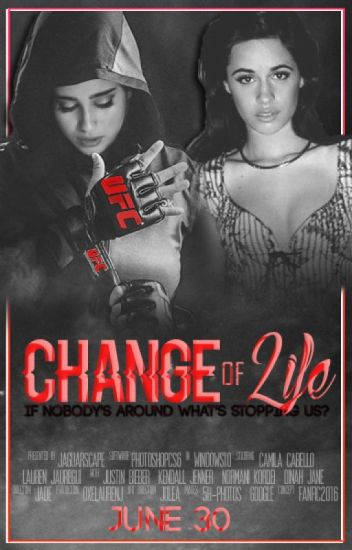 Change Of Life. (G!p)