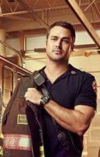 A Darker Time (Sequel To Through Darkness Comes Light)-Chicago Fire by Ltseveride1751