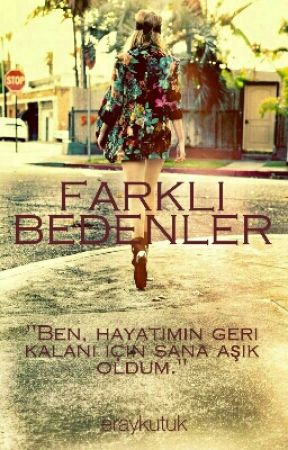FARKLI BEDENLER by eraykutuk