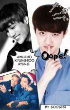 Himouto KyungSoo Hyung by soosesi