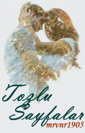 Tozlu Sayfalar by mrvnr1905