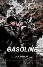 gasoline  by ultrarude