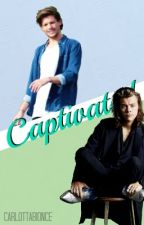 Captivated ⇾ Fortsetzung von Obsessed *SLOW UPDATES* by CarlottaBionce