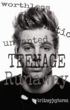 Teenage Runaway (A Luke Hemmings Fanfic) by britneyjoyhoran
