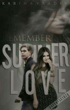 Summer Love |n.h.| by KarinaVradiy