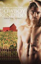 Cowboy Rendido - Série Fox - Livro 01 (Degustação) by Aurelio-Smith