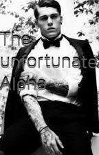 The unfortunate Alpha by Luna-Stella-Blue