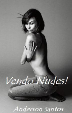 Vendo Nudes! by AndersonZafari