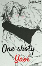 One-shoty Yaoi by NekoPL
