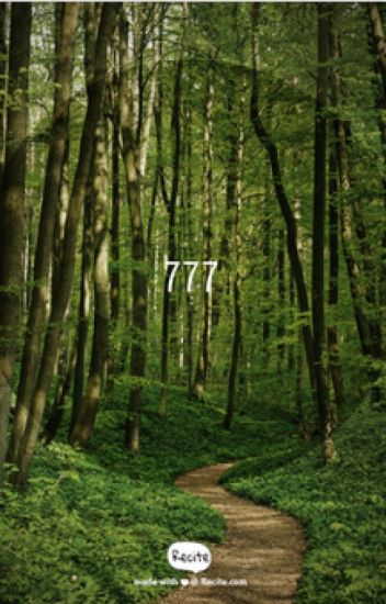 777: A Choose Your Own Adventure Story