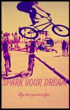 SPARK YOUR DREAM(Sumedh Mudgalkar, Siddharth Nigam Fanfiction) by kavyamoolya