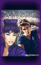 Famous (Justin Bieber Interracial Fanfic) ON HOLD by DiannaGee_
