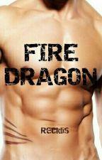 Fire Dragon by Recklis