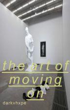 the art of moving on » jeongguk [çeviri] by kimpuffy