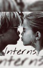 Interns [Luke Hemmings]  //completed  by hemmo-hood