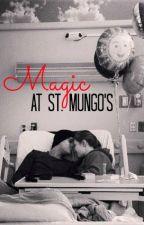Magic At St. Mungo's by fleetingstar