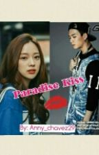 Paradise Kiss (Jackson Wang Y Tu) Terminada by Anny_chavez29