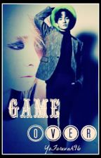 Game Over →KeyBer←  by YoForevah9645713