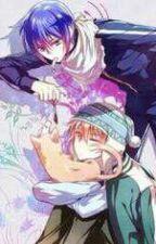 Yato x Yukine Trust Me by APH_America_Fangirl