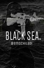 Black Sea. by emschiladi