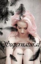 Supernatural by Tissa-T