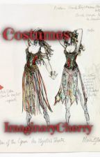 Costumes by ImaginaryCherry