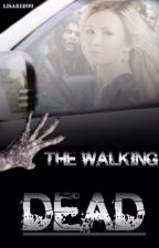 THE WALKING DEAD by Lisared99