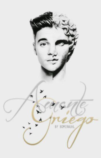 Amante Griego 《j.b》