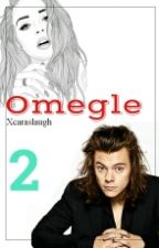 Omegle 2 ||H.S|| by Xcaraslaugh