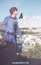 A Million Pieces by diamondelf193