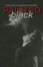 Painted Black [Niall Horan Punk] by Nixllsmilex