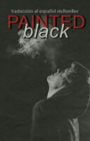 Painted Black [Niall Horan Punk]