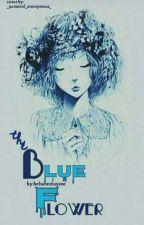 الزهرة الزرقاء - قيد التعديل - by BilsaneShayne