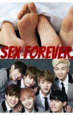 Sex Forever (BTS Y Tu) by nagisha15